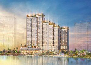 Dự án Midtown The Signature M7 – Phú Mỹ Hưng